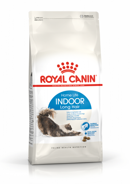 Royal Canin Indoor Longhair