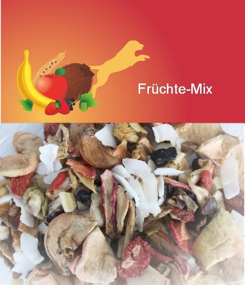 Früchte-Mix 500g