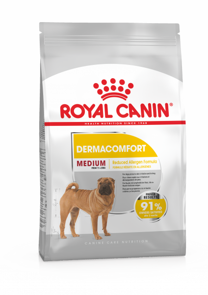 Royal Canin Dermacomfort Medium