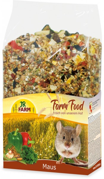 JR Farm Food Maus Adult 500 g