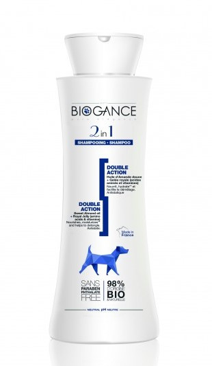 BIOGANCE 2 IN 1 (CONDITIONNEUR) 250 ML
