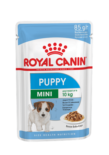 Royal Canin Mini Puppy 12 x 85g