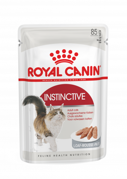 Royal Canin Instinctive (Mousse) 12 x 85 g