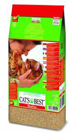 Cats Best öko plus