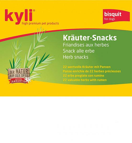 Kräuter-Snacks 400g