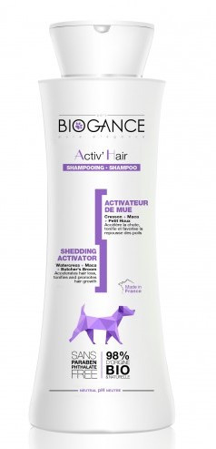 BIOGANCE ACTIV'HAIR 250 ML