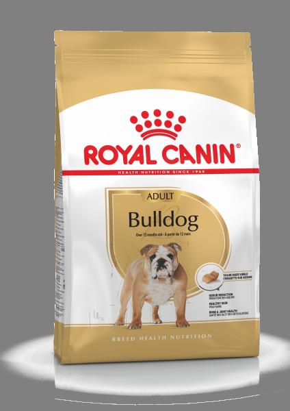 Royal Canin English Bulldog