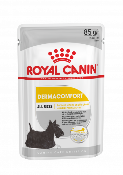 Royal Canin Dermacomfort 12 X 85g