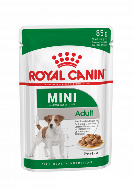 Royal Canin Mini Adult 12 x 85g