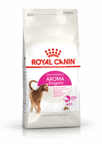 Royal Canin Aromatic Exigent
