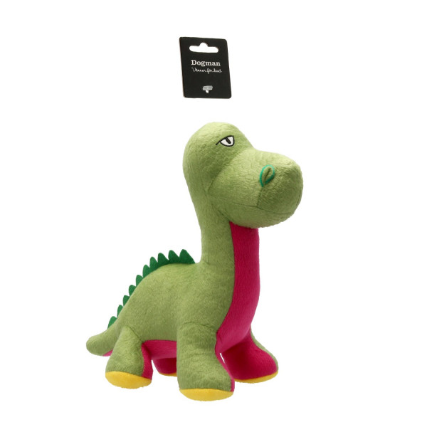 Hundespielzeug Brontosaurus