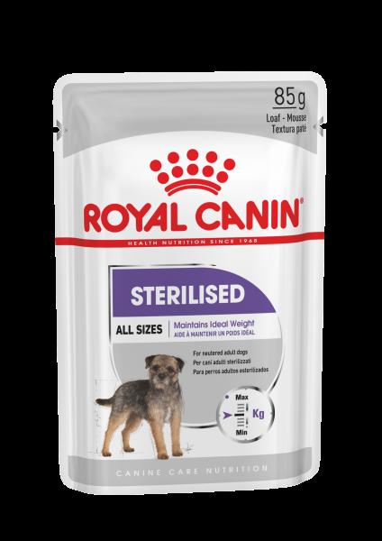 Royal Canin Sterilised 12 x 85g