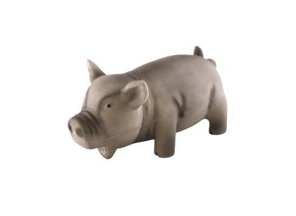 Latex-Schwein