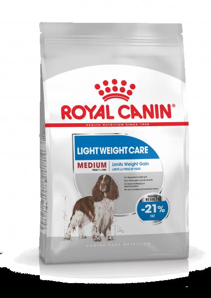 Royal Canin Light Weight Care Medium