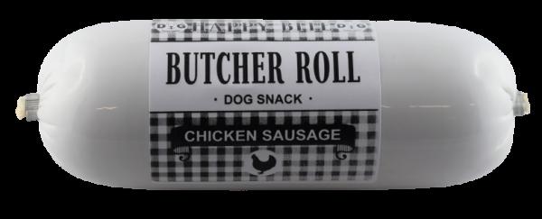 Butcher Roll aus 97% Hühnchen 400g