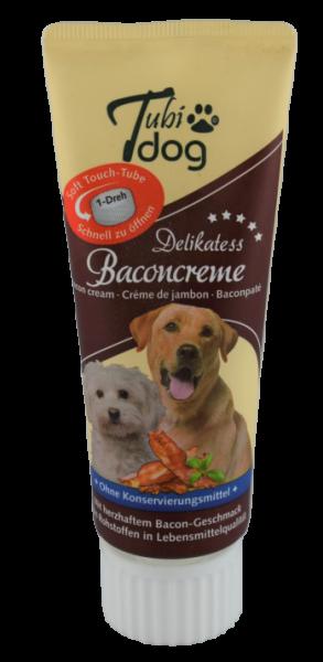 Tubidog Delikatess Baconcreme 12 Stk.