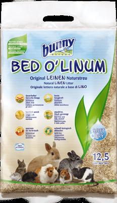 Bed O´ Linum