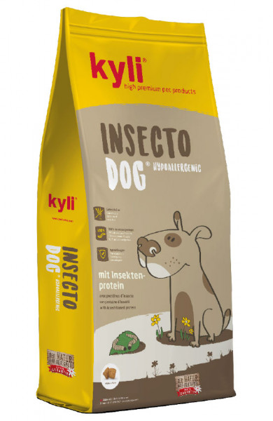 InsectoDog Hypoallergenic 22 / 12