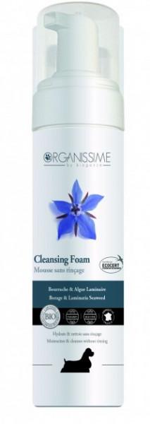Biogance Trockenmousse EcoSain Bio 200ml