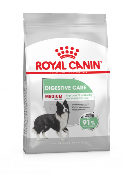 Royal Canin Digestive Care Medium