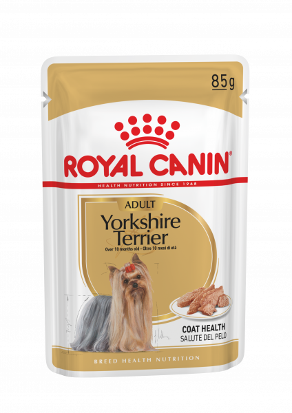 Royal Canin Yorkshire Terrier 12 x 85g
