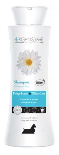 Biogance Weissfell Shampoo EcoSain Bio 250ml