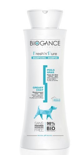 BIOGANCE FRESH'N PURE 250 ML