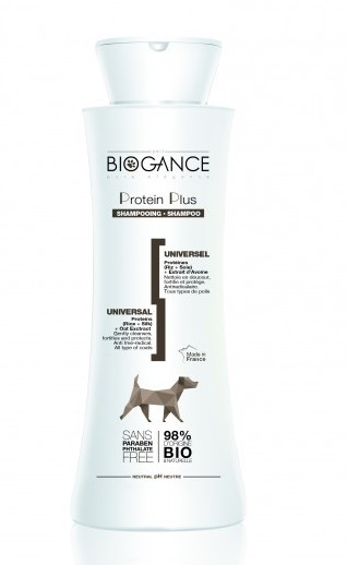 BIOGANCE PROTEIN PLUS 250 ML