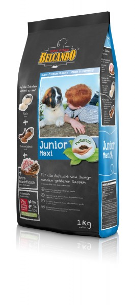 Belcando Junior Maxi