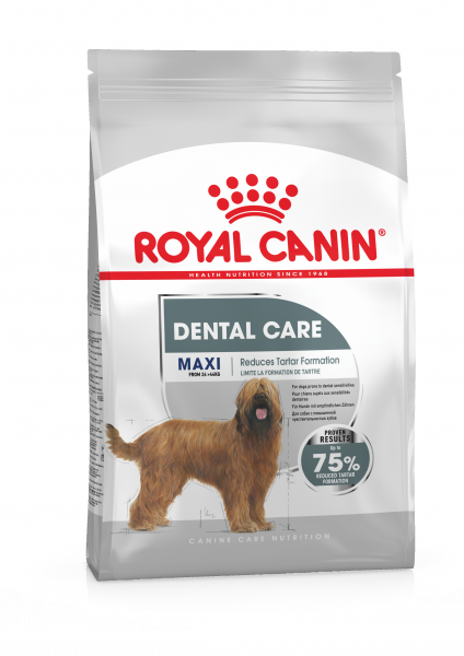 Royal Canin Dental Care Maxi
